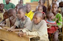 52 schoolkinderen