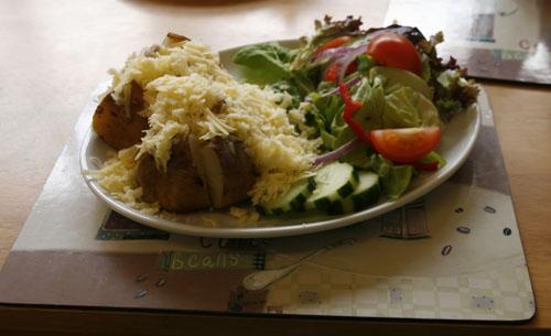 14 aardappel