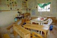 133 klaslokaal