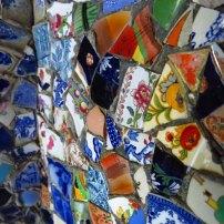 35 mozaiek