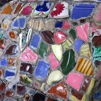 41 mozaiek