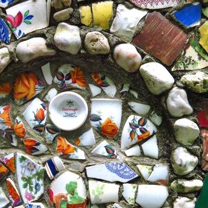 46 mozaiek