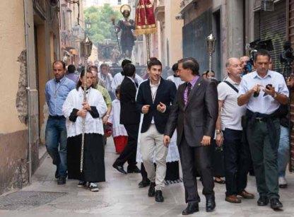 12-processie