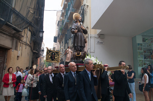 26 processie