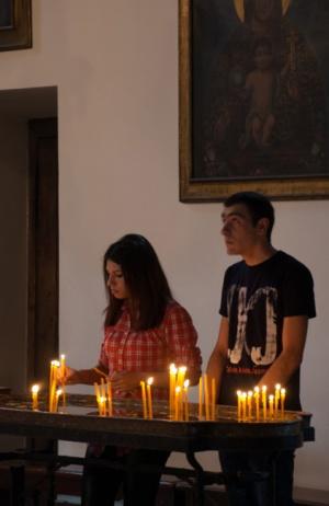 190-kaarsen