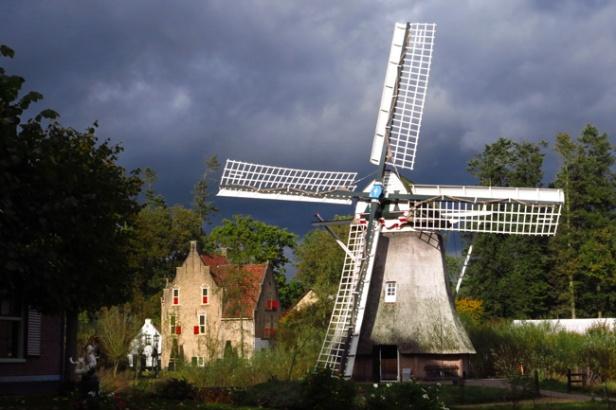 11-molen
