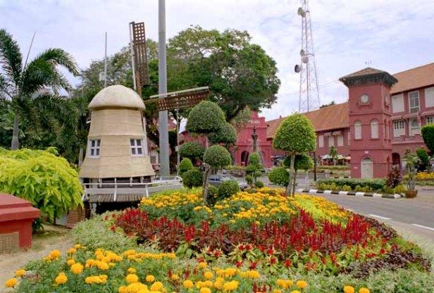 96-stadsparkje