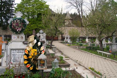 261 begraafplaats