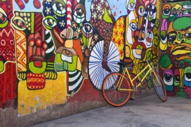 40-fiets