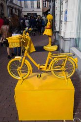 21 fiets