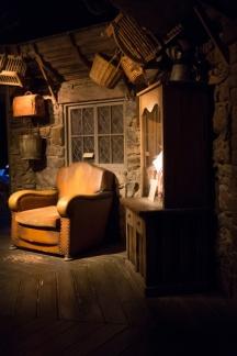 11 stoel