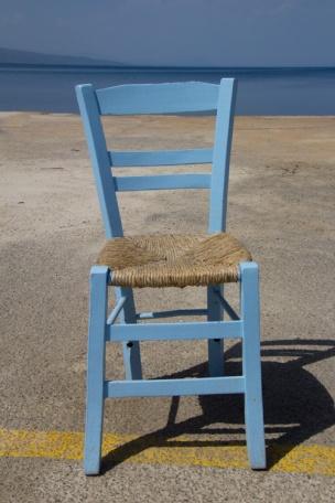 100 stoel