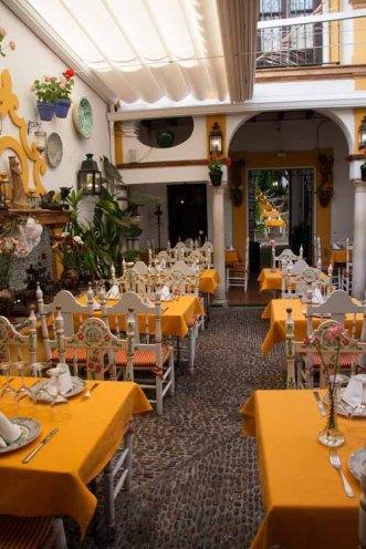 23 restaurant