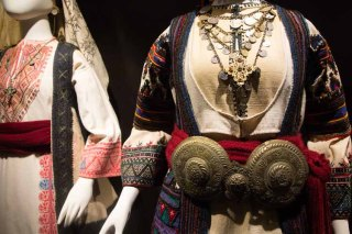147 kostuums