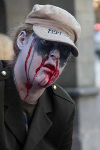 22 zombiesoldaat