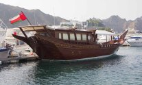 165 dhow