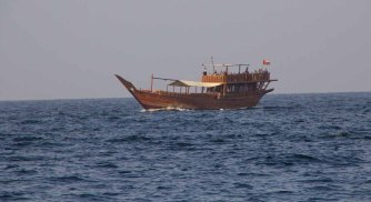 172 dhow
