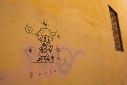 23 tekening