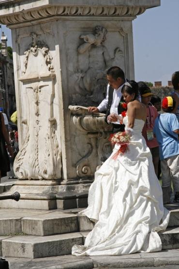 14 bruidspaar