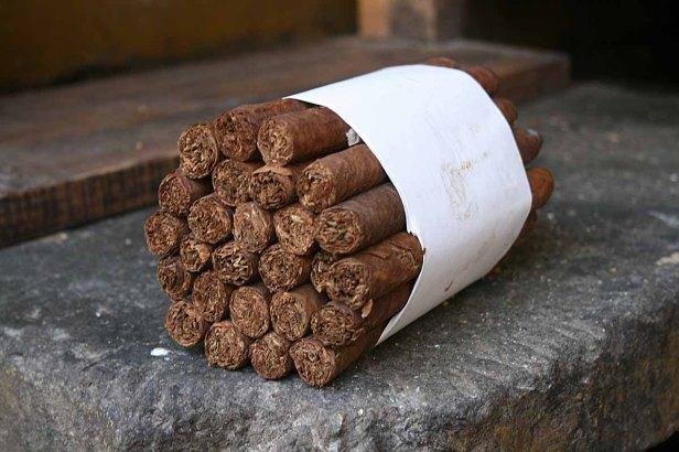 250 sigaren