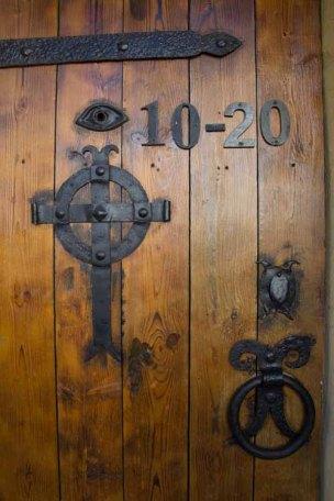 161 deur