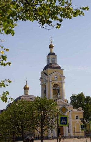 166 kerk