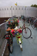 20 fietsen