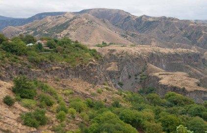 223 berglandschap