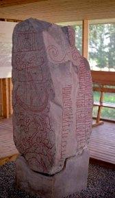43 runensteen