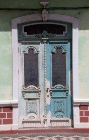 133 deur