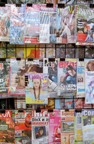 157 tijdschriften