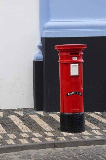 36 brievenbus