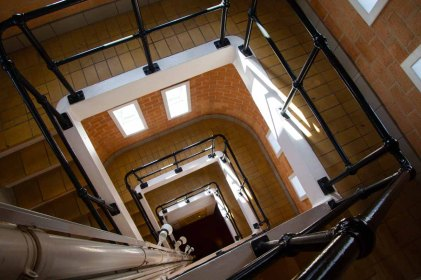 39 trappenhuis
