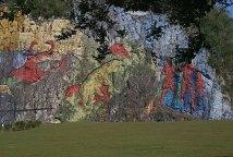 103 muurschildering