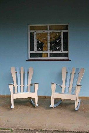 173 stoelen